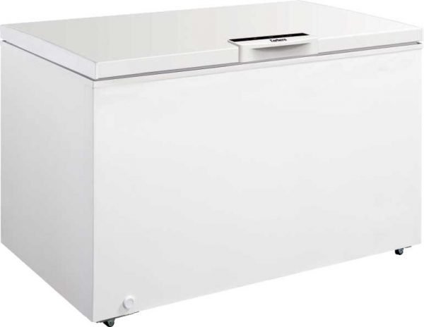 Congelador Corberó CCH358W Horizontal