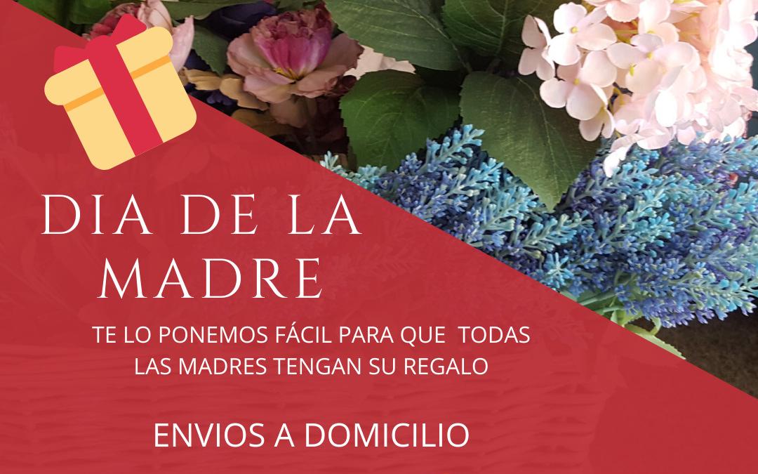 Día de la Madre con Muebles San Simón – 2020
