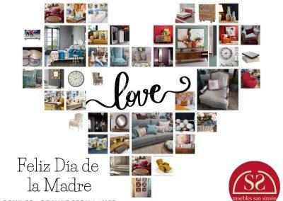 Ofertas por el día de la Madre en Muebles San Simón - Lanzarote