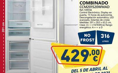 Catálogo Muebles San Simón 5 de Abril a 15 de Mayo 2021